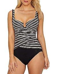 a1958a0cf7b Amazon.co.uk  Miraclesuit - Swimwear   Women  Clothing