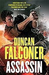 Assassin (John Stratton) by Duncan Falconer (2012-07-26)