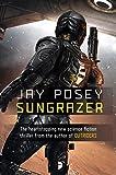 Sungrazer (Outriders Book 2)