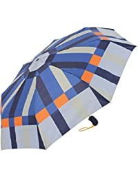 ESPRIT Easymatic Light, Parapluie pliants  Bleu bleu 95 cm