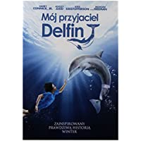 Dolphin Tale [DVD] by Harry Connick Jr.