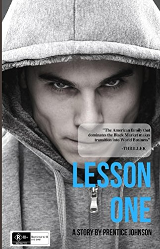 lesson-one-cipher-inc-book-1-english-edition