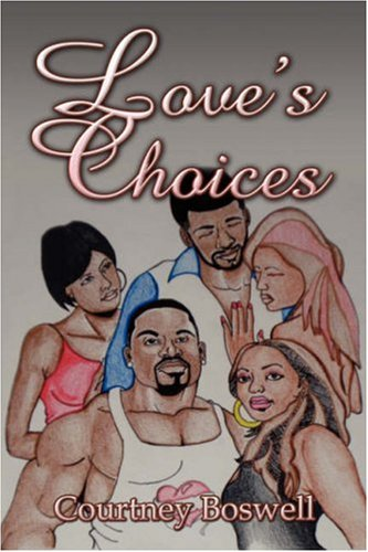 Love's Choices Cover Image
