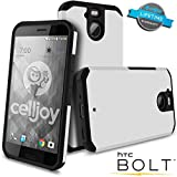 Celljoy Case compatible with HTC Bolt, HTC 10 EVO model