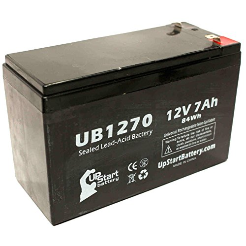 replacement-kelvinator-scientific-audio-alarm-battery-replacement-ub1270-universal-sealed-lead-acid-