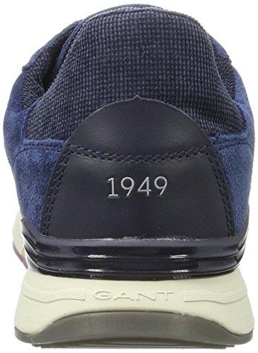 GANT Herren Apollo Sneaker Blau (Marine)