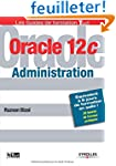 Oracle 12C administration : Equivalen...