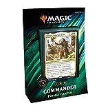Magic: The Gathering Commander 2019 Primal Genesis Deck