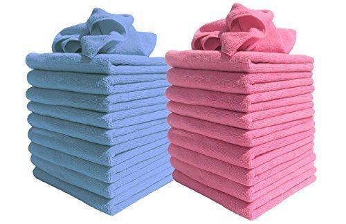 Microfibre Cloths...