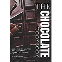 The Chocolate Cookbook: Guide to Bars, Brownies and Treats using Hershey's Chocolate