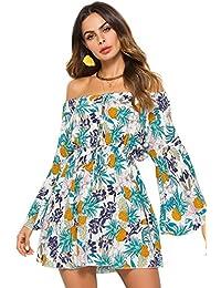 Amazon It I Vestiti Eleganti Da Donna Vestiti Donna Abbigliamento