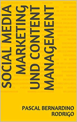 Social Media Marketing und Content Management