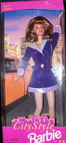 barbie-doll-redhead-city-style-special-edition-doll-by-mattel-by-mattel
