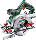 Best Circular Saws - Bosch PKS 18 LI Cordless Circular Saw Review