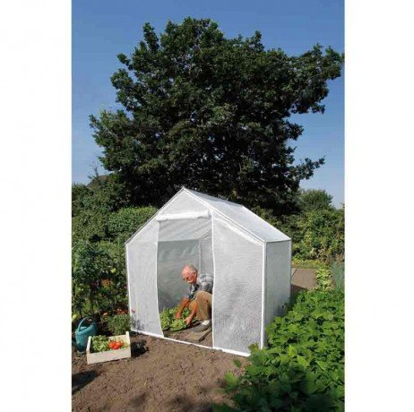 Nature Serre de Jardin 4m² - Longueur : 2m10