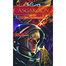ASGAROON (2) - Weltenbrand: Science Fiction