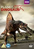 Planet Dinosaur [DVD] by Nigel Paterson -