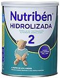Nutribén Leche Hidrolizada 2-400 gr