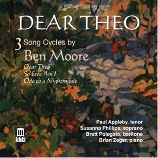 Dear Teho/So Free am I/Ode