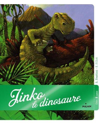 Jinko le dinosaure