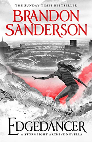 Edgedancer (English Edition) eBook: Brandon Sanderson: Amazon.es ...