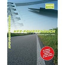 KFZ-Fahrtenbuch 3 Bundle (für PC und PDA)