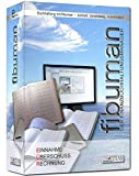 fibuman e mit eFaModul - Buchhaltungssoftware - Komplettpaket Einnahme-Überschuss-Buchhaltung - Jahresversion 2018 mit elektronischer Datenübertragung der Umsatzsteuer-Voranmeldung - Buchhaltung leichtgemacht! - neueste Version für Windows