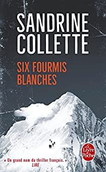 Six fourmis blanches par Collette
