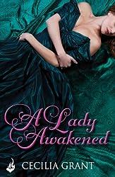 A Lady Awakened: Blackshear Family Book 1 (Blackshear Family series)