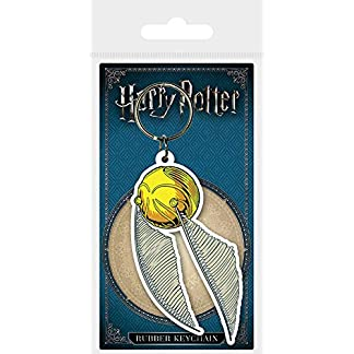 Harry Potter – Llavero Snitch