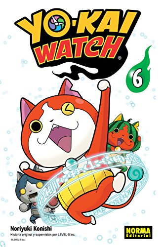 Yo-Kai Watch 06