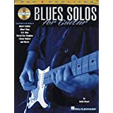 Blues Solos for Guitar (Reh Z Prolicks Series) by Keith Wyatt (2000-08-01)