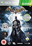 Batman: Arkham Asylum - Classics Edition (Xbox 360) [Import UK]