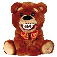 JCHPRODUCTS Evil Bear with Sound and Movement 25cm Halloween Fancy Dress Party Prop