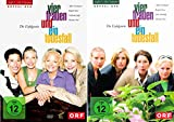Staffel 2+3 (4 DVDs)