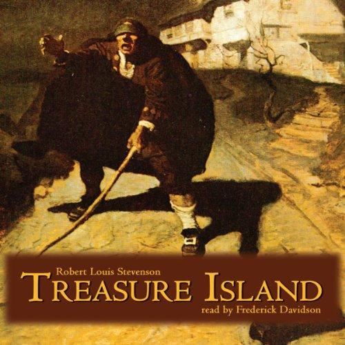 Treasure Island  Audiolibri