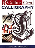Collins Gem – Calligraphy