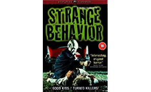 Strange Behaviour [1981] [DVD]