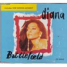 Battlefield (incl. Ext. Remix of 'Waiting in the wings')