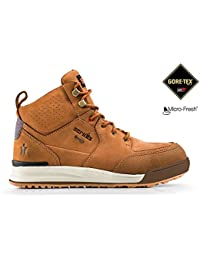 Scruffs GRIP GTX Fully Waterproof GORE-TEX S3 Safety Boots, Brown (Sizes: 7-12)