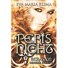 Terakon: Geheime Sprache (Peris Night, Band 1)