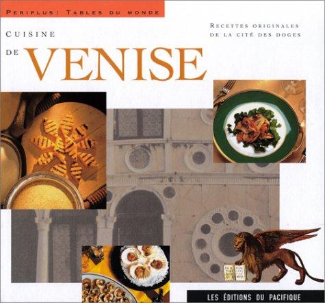 Cuisine de Venise
