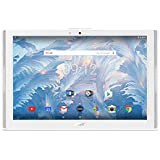 Acer ICONIA ONE10 B3-A40FHD blanco Android-Tablet 25.7 cm (10.1 Zoll) 16 GB Wi-Fi blanco 1.3 GHz Quad