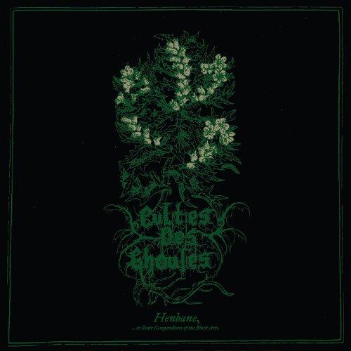 Cultes des Ghoules: Henbane (Audio CD)