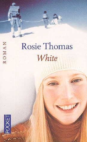 White par Rosie Thomas