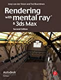 Image de Rendering with mental ray and 3ds Max