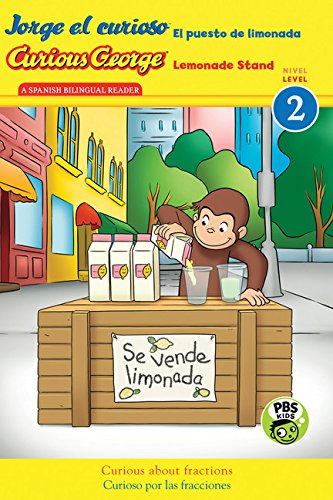 puesto de limonada / Curious George Lemonade Stand (CGTV reader) ()