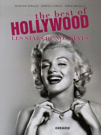 The best of Hollywood - Les stars de nos rêves