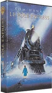 Le Pôle Express [VHS] [FR Import]