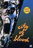 city of blood dvd Italian Import by joe stewardson